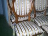 Krzesła Kanownik