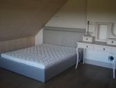 łoże tapicerowane - Mazury