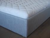 łóżko - Mazury